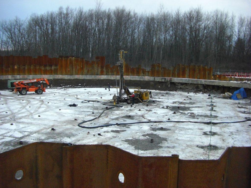 4. Drilling