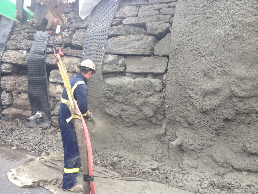 2. Construction Layer